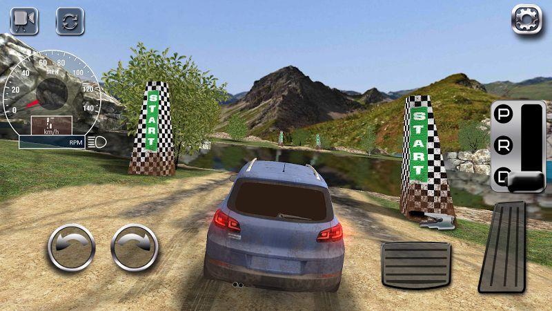 1603447205 957 4×4 Off Road Rally 7 MOD Vo han Tien