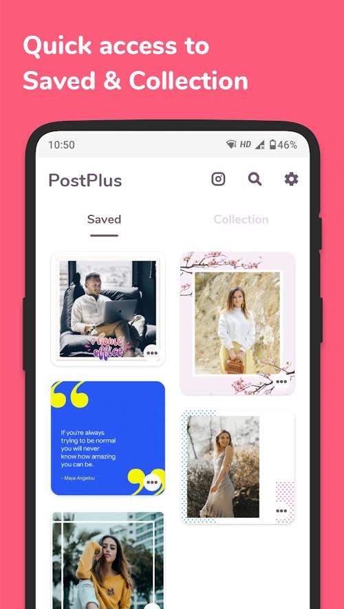 Post Maker - PostPlus (Đã mở khóa Pro)