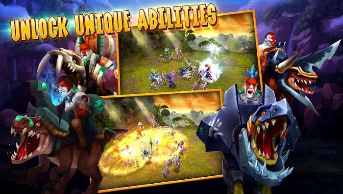 1603868705 768 Wartide Heroes of Atlantis MOD ManaDamage