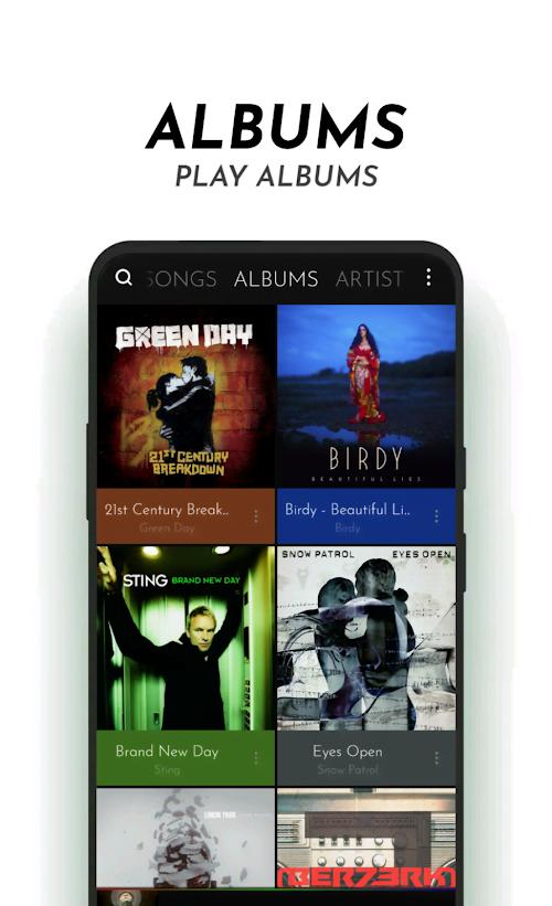 Trình phát nhạc audioPro