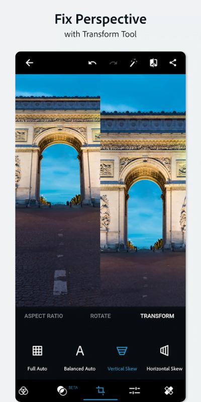 Adobe Photoshop Express MOD Premium