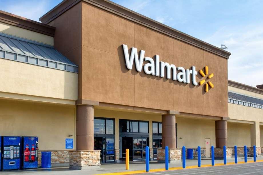 Cửa hàng Walmart