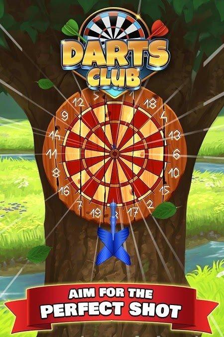 Darts Club MOD Vo han Tien xuGems