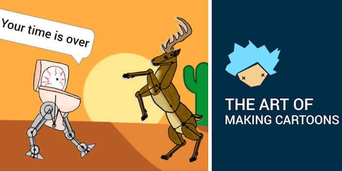 Vẽ phim hoạt hình 2 (MOD, Pro được mở khóa)