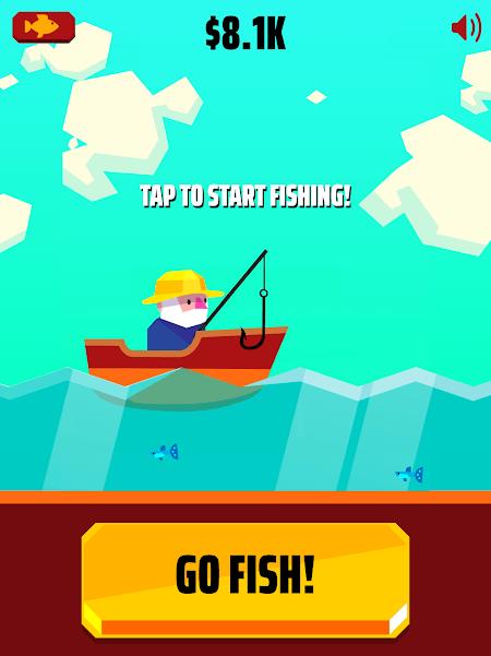 Go Fish MOD money