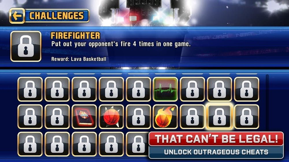 NBA JAM của EA SPORTS