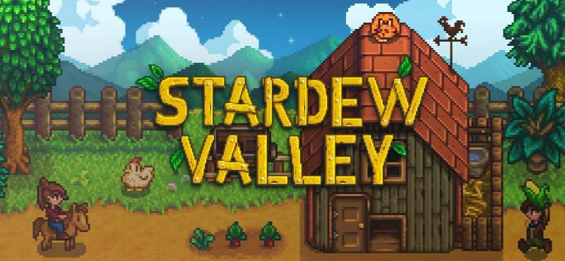Thung lũng Stardew (MOD, Tiền không giới hạn)