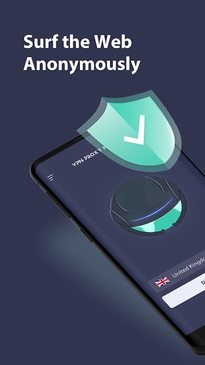 VPN Proxy Master (MOD, VIP đã được mở khóa)