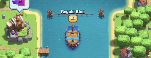 Clash Royale: Hướng dẫn tham gia Clan Wars 2 cho các Member