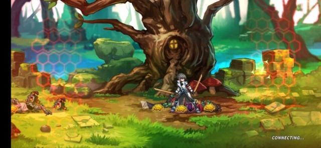 Sword Master Story mod