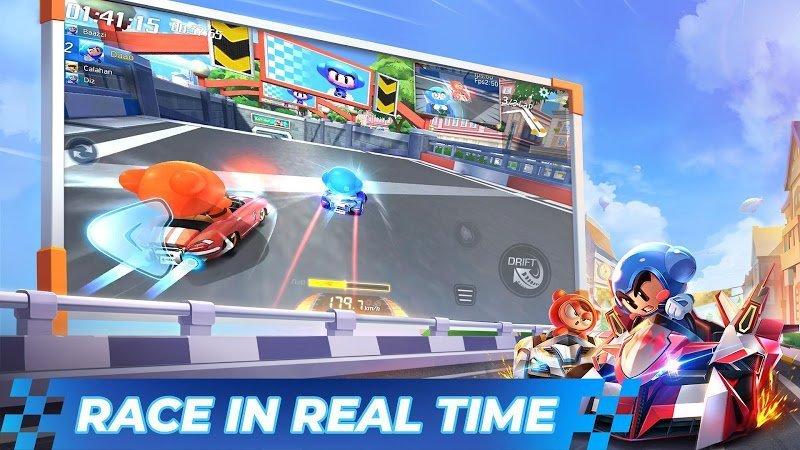 KartRider Rush +