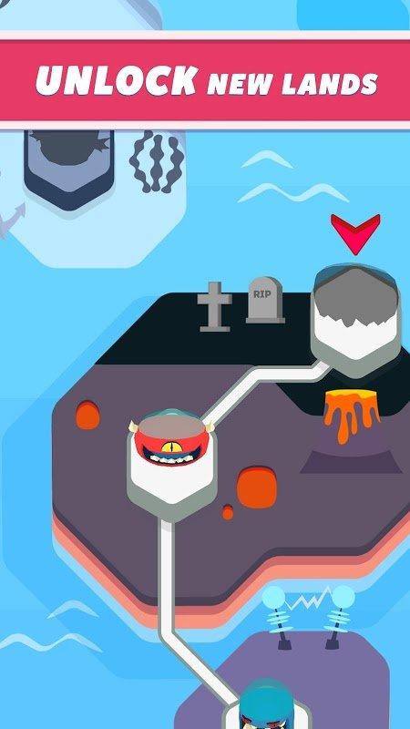 1604783107 897 Merge Tower Bots MOD Vo han Tien