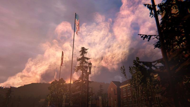 1604912705 248 Life is Strange Before the Storm MOD unlocked all episodes