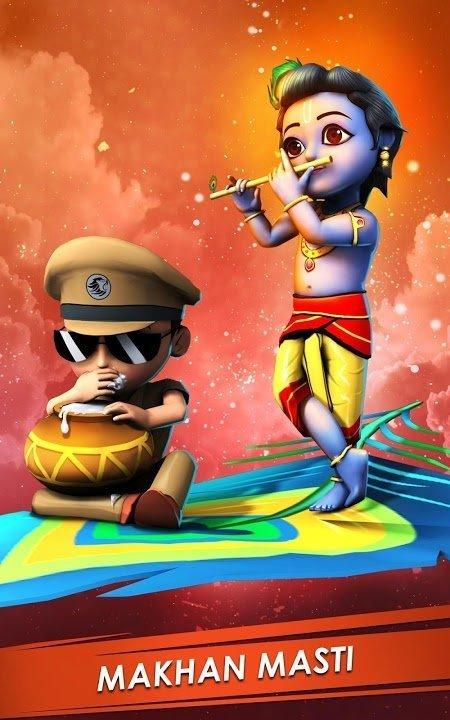 Little Singham (MOD, Tiền không giới hạn)