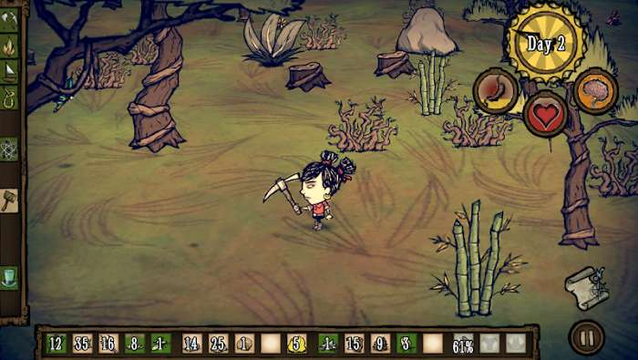 1605344705 265 Dont Starve Shipwrecked MOD All CharactersMore