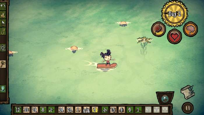 1605344706 93 Dont Starve Shipwrecked MOD All CharactersMore