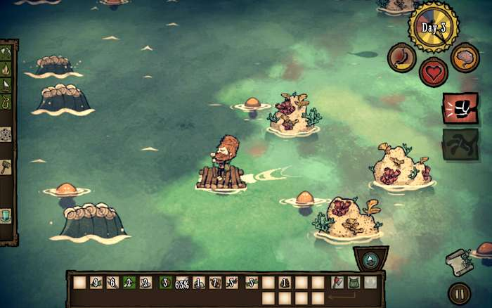 1605344706 995 Dont Starve Shipwrecked MOD All CharactersMore