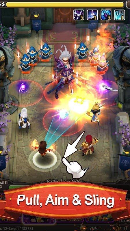 1605711904 2 Hyper Heroes Marble Like RPG MOD God Mode
