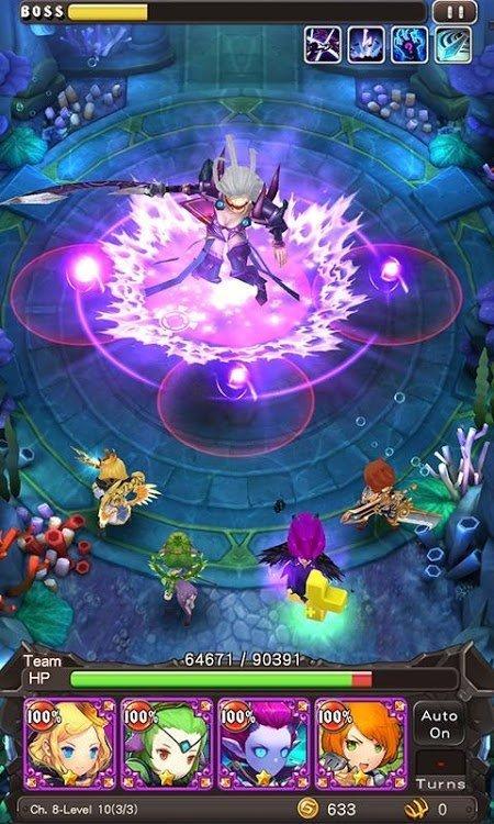 1605711905 104 Hyper Heroes Marble Like RPG MOD God Mode