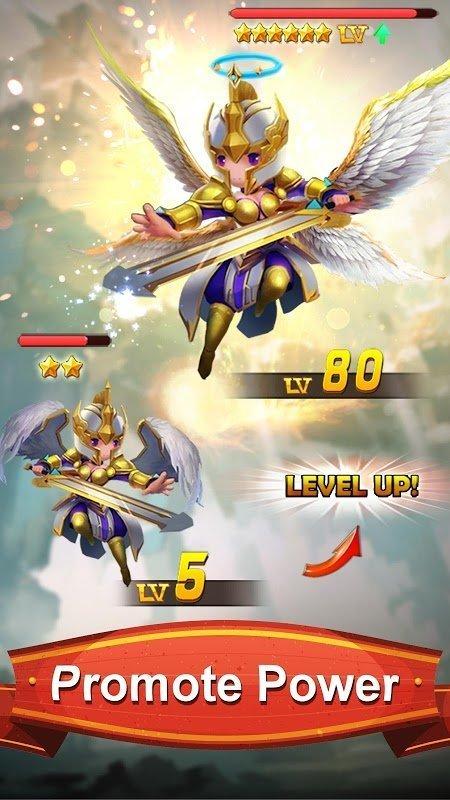 1605711905 753 Hyper Heroes Marble Like RPG MOD God Mode