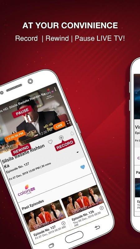 JioTV (MOD, Premium / Jio SIM đã được mở khóa)
