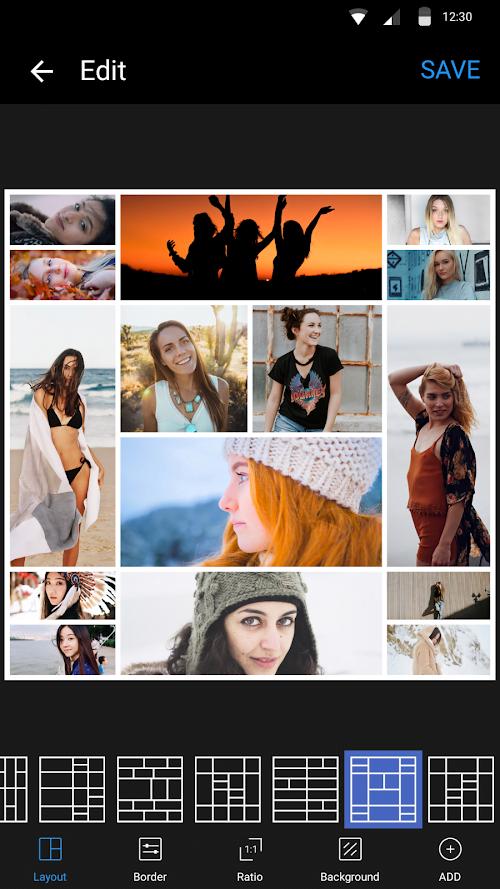 Photo Collage Maker (Đã mở khóa MOD, PRO) ***