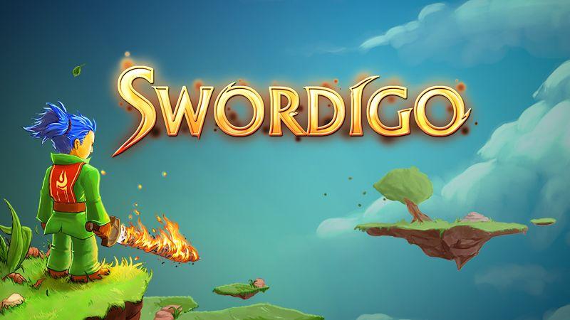 Swordigo MOD All Mo khoa