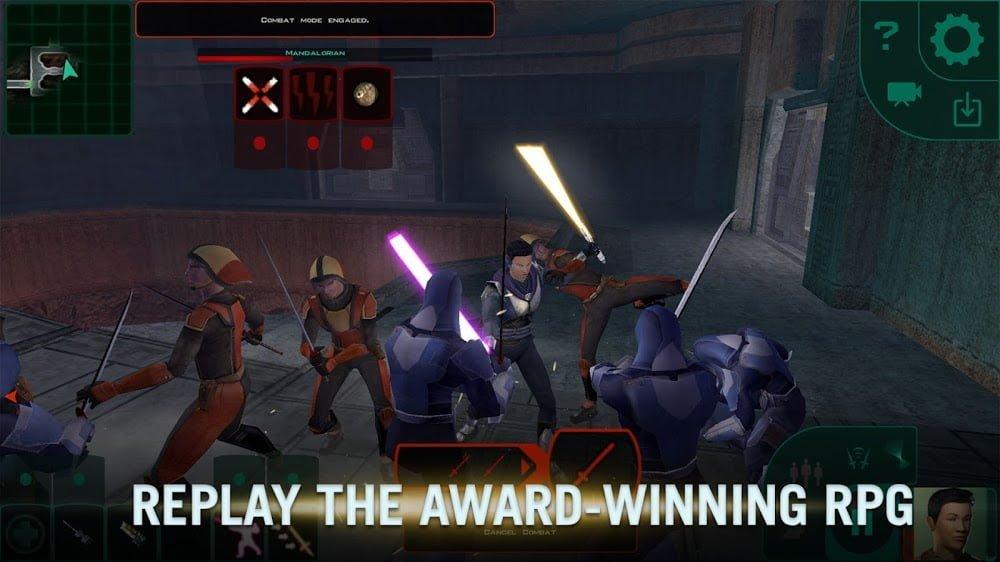 STAR WARS ™: KOTOR II