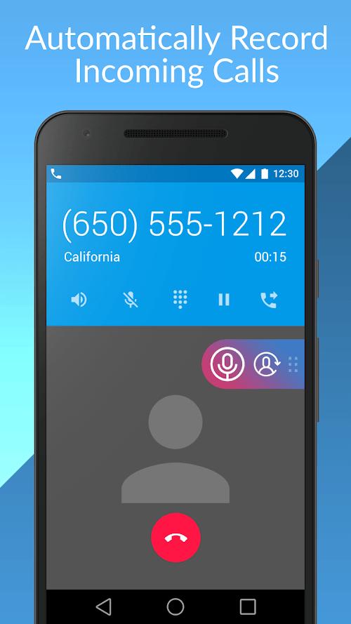Ghi âm cuộc gọi - Cube ACR (Đã mở khóa MOD, PRO) ***