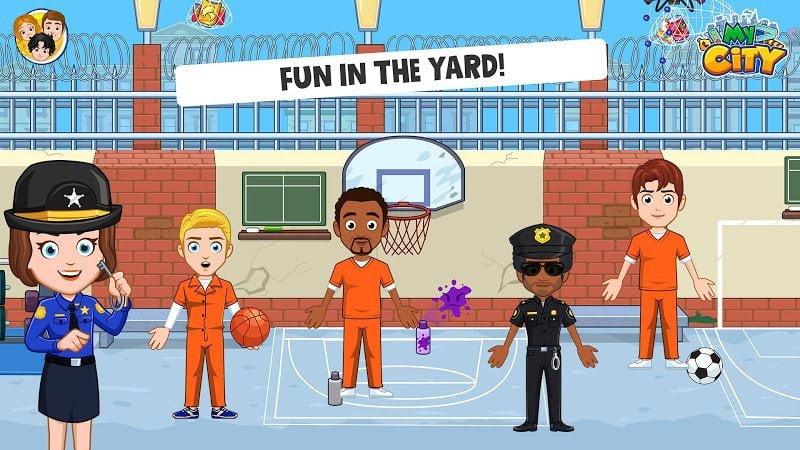 1608807904 627 My City Jail House