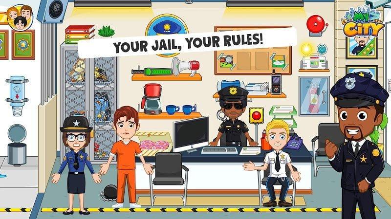 1608807904 811 My City Jail House