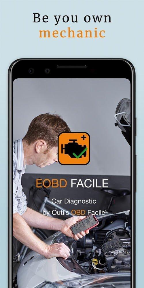 E OBD Facile (MOD, Full / Patch) ***