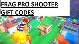 Mã Frag Pro Shooter