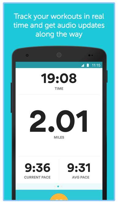 Runkeeper - GPS Track Run Walk (MOD, Unlocked) ***
