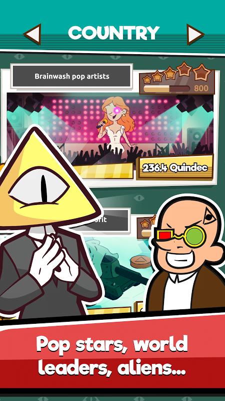 We Are Illuminati MOD Vo han Tien