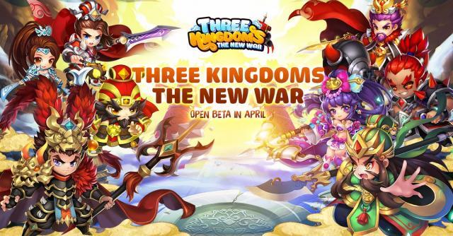 Tặng 2281 Gift Code Three Kingdoms Global War đầy đủ cho AE