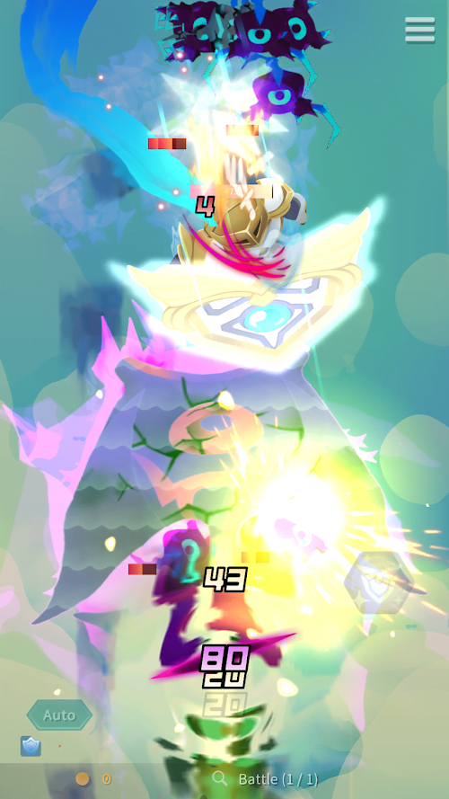 Sky Bandit (MOD, God Mode / One Hit) ***