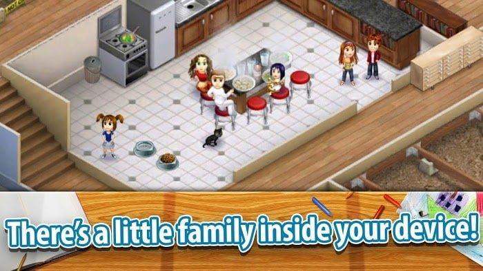 1610150705 888 Virtual Families 2 MOD TienMo khoa
