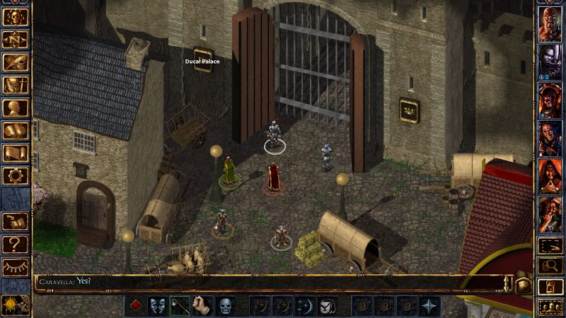 1610467507 296 Baldurs Gate Enhanced Edition MOD Mo khoa