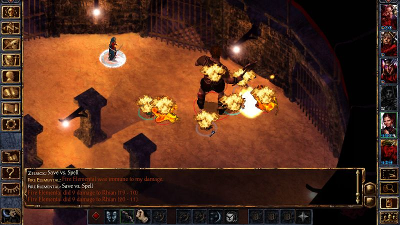 1610467507 723 Baldurs Gate Enhanced Edition MOD Mo khoa