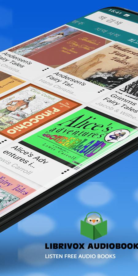 LibriVox AudioBooks (Đã mở khóa MOD, PRO) ***