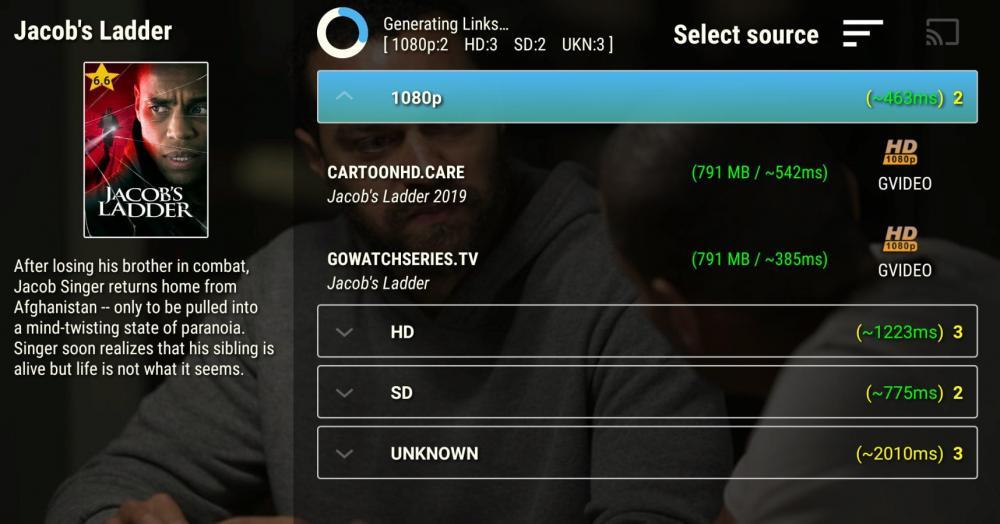 Morpheus TV HD Phim và Chương trình truyền hình (MOD, Không có Quảng cáo) ***