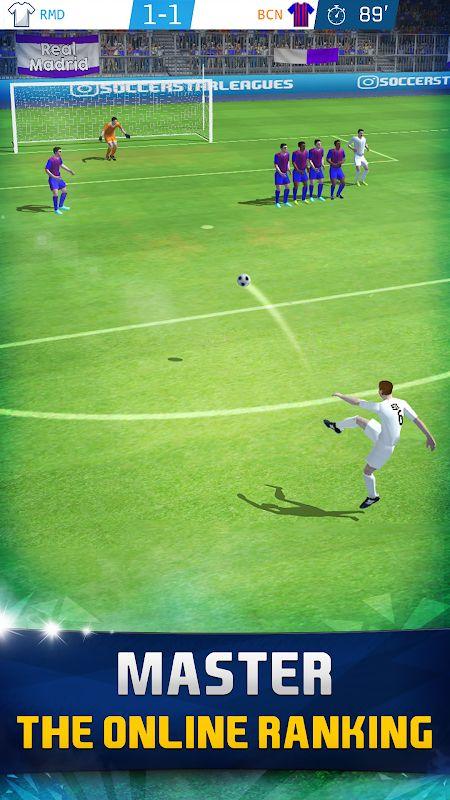 1610831105 787 Soccer Star 2020 Top Leagues MOD Free Mua sam