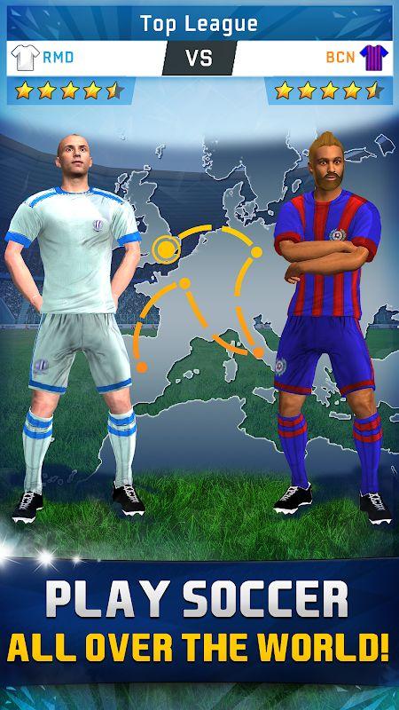 1610831105 920 Soccer Star 2020 Top Leagues MOD Free Mua sam
