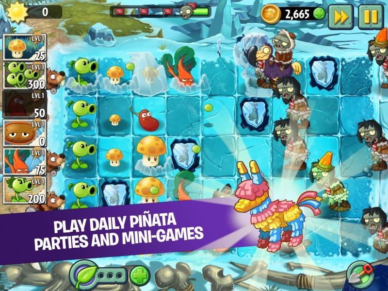 1611097505 290 Plants vs Zombies FREE MOD Vo han TienSuns