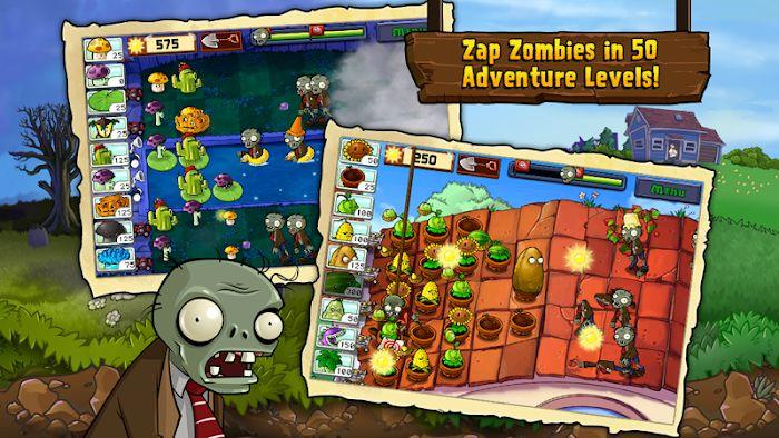 1611097505 570 Plants vs Zombies FREE MOD Vo han TienSuns