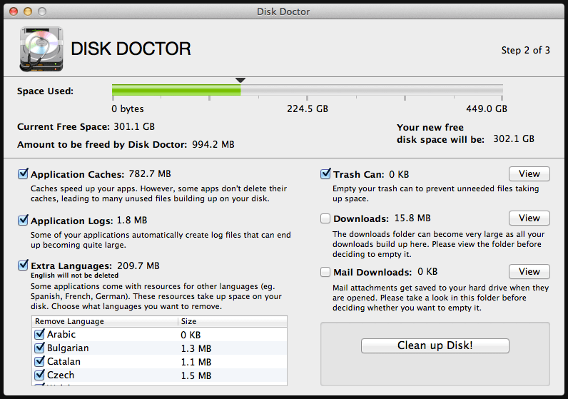 Bác sĩ đĩa