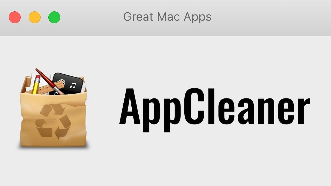 Trình dọn dẹp và gỡ cài đặt ứng dụng