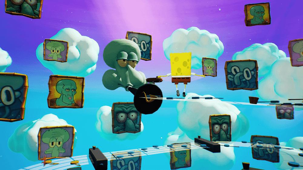 SpongeBob SquarePants: Battle for Bikini Bottom (MOD, Full / Paid)