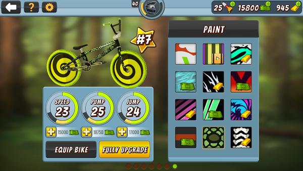 Mad Skills BMX 2 (MOD, Tiền không giới hạn)